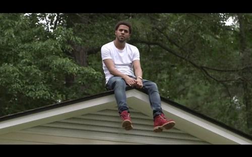 J-Cole-Announces-New-Album-2014-Forest-Hills-Drive