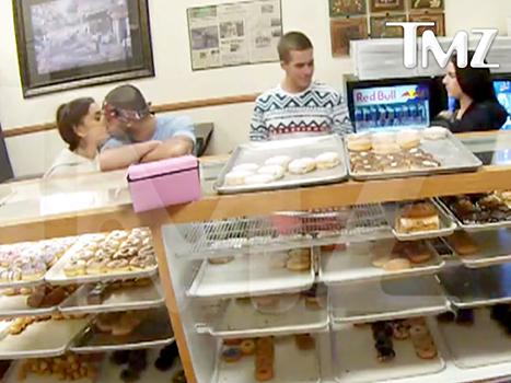 Ariana donuts