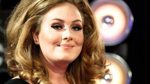 Adele BBC