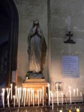 St. Paul-St. Louis statue