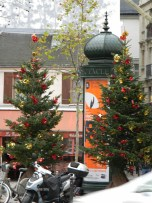 Yet more Xmas in Paris
