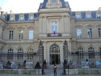 3rd Arrondissement City Hall