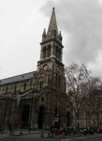 Random Church
