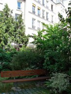Jardin Anne Frank