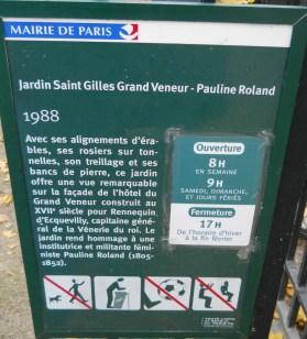 St. Gilles Garden 1