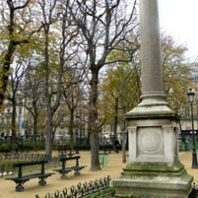 Square Emile Chautemps 7