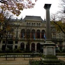 Square Emile Chautemps 8