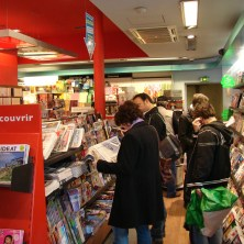 Booksellers 1