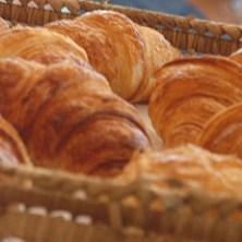 Croissant au beurre 4