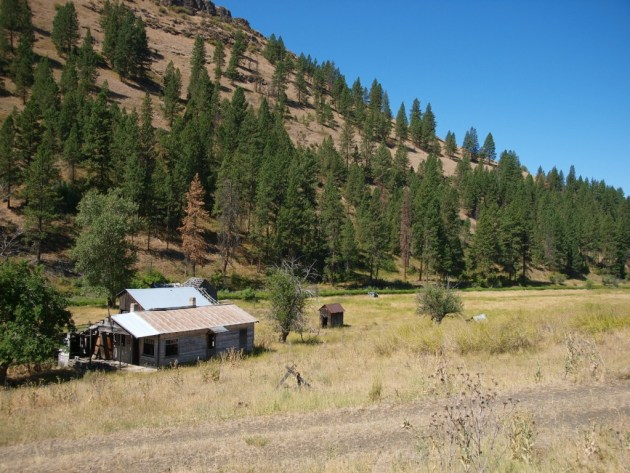 Galena Farm