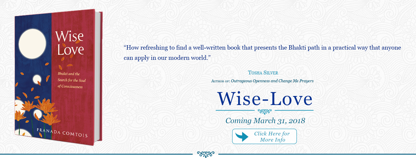 Tosha Silver Quote on Wise Love