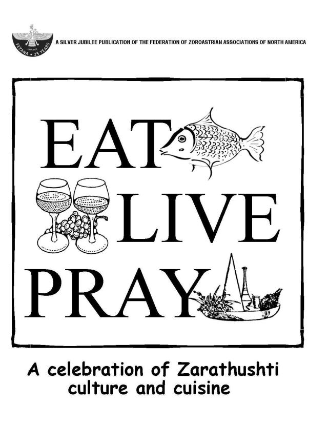 Free EBook: Eat, Live, Pray