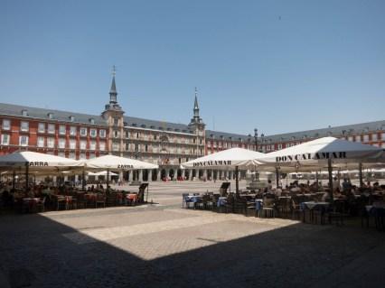 Fiets Haarlem - Lissabon