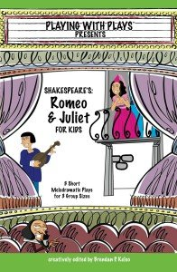 Romeo & Juliet for Kids