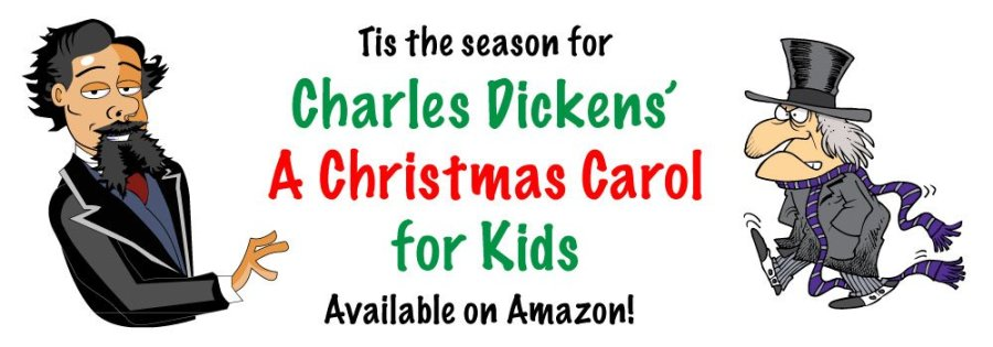 Christmas Carol for kids