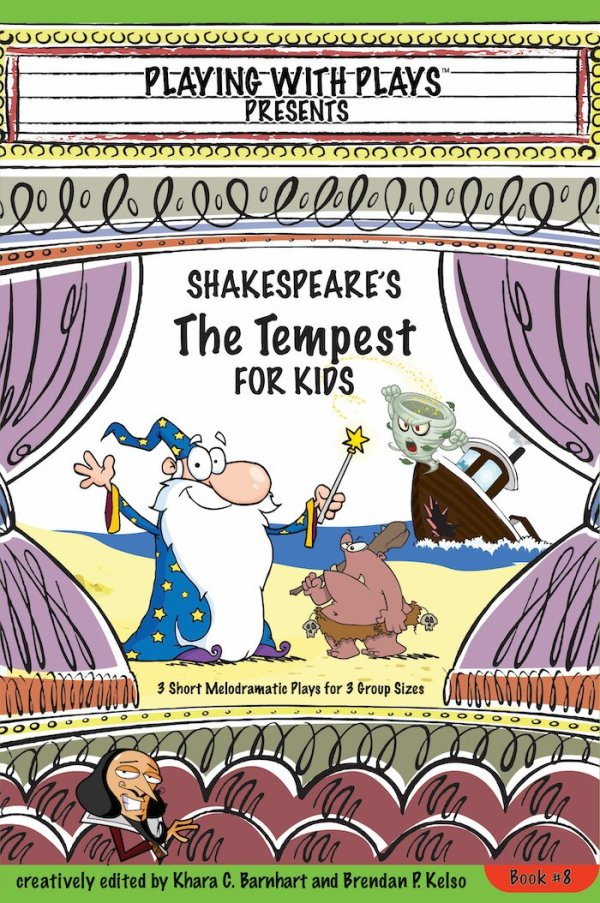 tempest cover