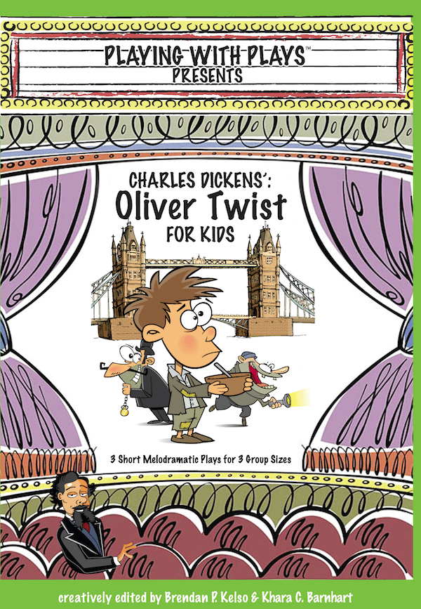 Oliver Twist for Kids