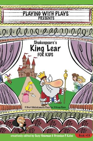 king lear cover