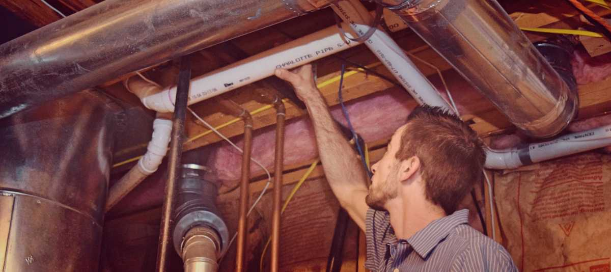 Gas Lines - Best Plumbing Companies in Springfield Missouri