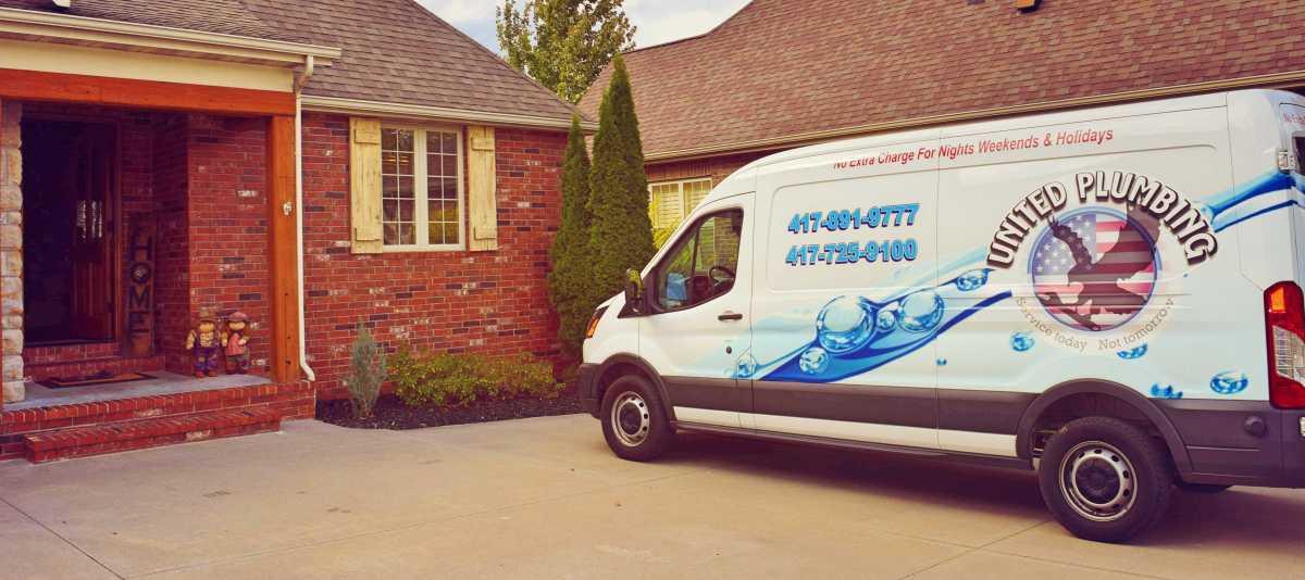 Water Softener Installation in Springfield Missouri