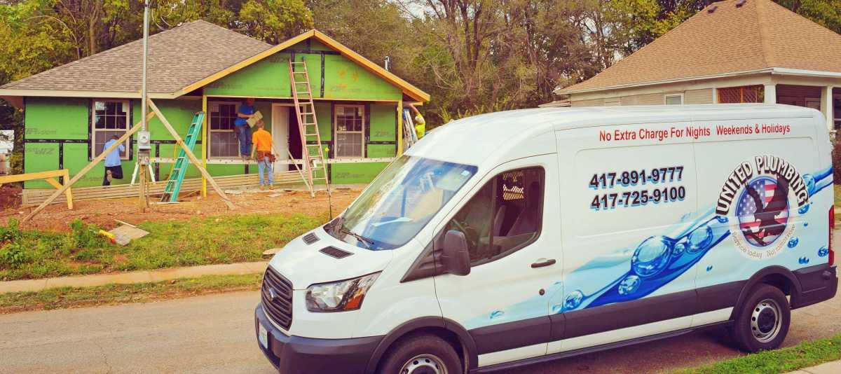 Construction Companies – Trustworthy Plumbing Companies in Springfield Missouri