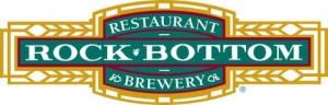 Rock Bottom Brewing Logo