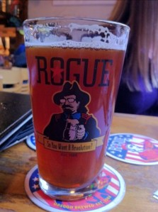 Rogue Pint