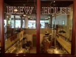 Columbia River Brewing Brew House
