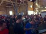 Crowd at PCTBB 2012