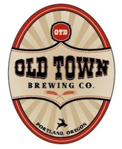 Old Town Brewing Logo