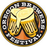 Oregon Brewers Festival Logo