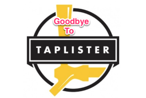 goodbye taplister