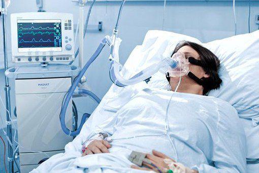 Mesterséges szellőztető tüdő
