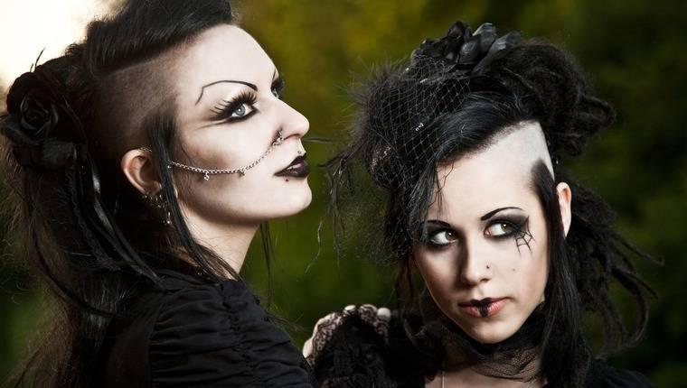 Goths.
