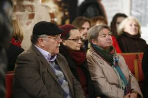Orla's Jews Remembered: Returning Gravestones (Matzevot)