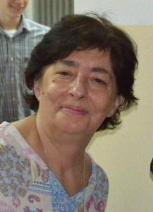 Kasia Mazurkiewicz, Convener of Beit Trojmiasto