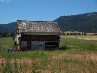 Hamilton, Oregon