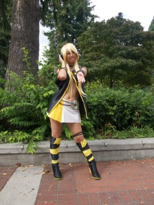 Kumoricon 2014 Day 2