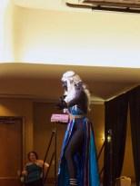 Orycon 36 Costume Contest