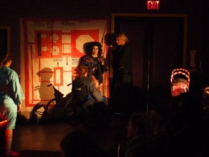 Clinton Street Cabaret
