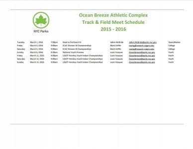 ocean breeze 2016 schedule c
