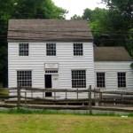 Village Ghost Tours — Historic Richmond Town 2021