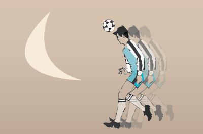 Artwork by Anood AlMulla (@AnoodAlMulla_)