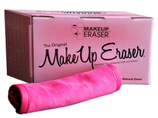 Make Up Eraser towel AED 75 from estilo.ae