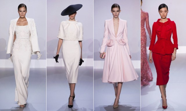 Ralph and Russo Haute Couture Spring Summer 2014 (Source: cristinahh.wordpress.com)