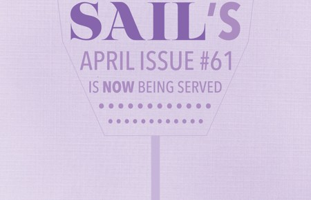 Here We Start – Issue # 61