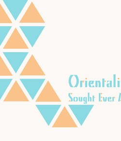 Orientalism – Biases in Art