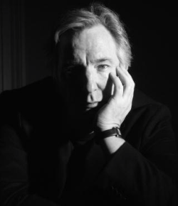 A Tribute to Alan Rickman