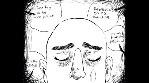 Mental Health Stigma in the UAE