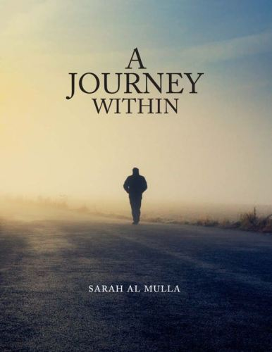 A Journey Within - Front cover_